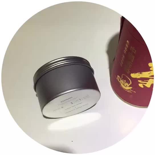 Livre Amostra de Embalagem Caixa de Chá Chinês Tradicional Chá Artístico Projeto Pacote de Caixa De Varejo