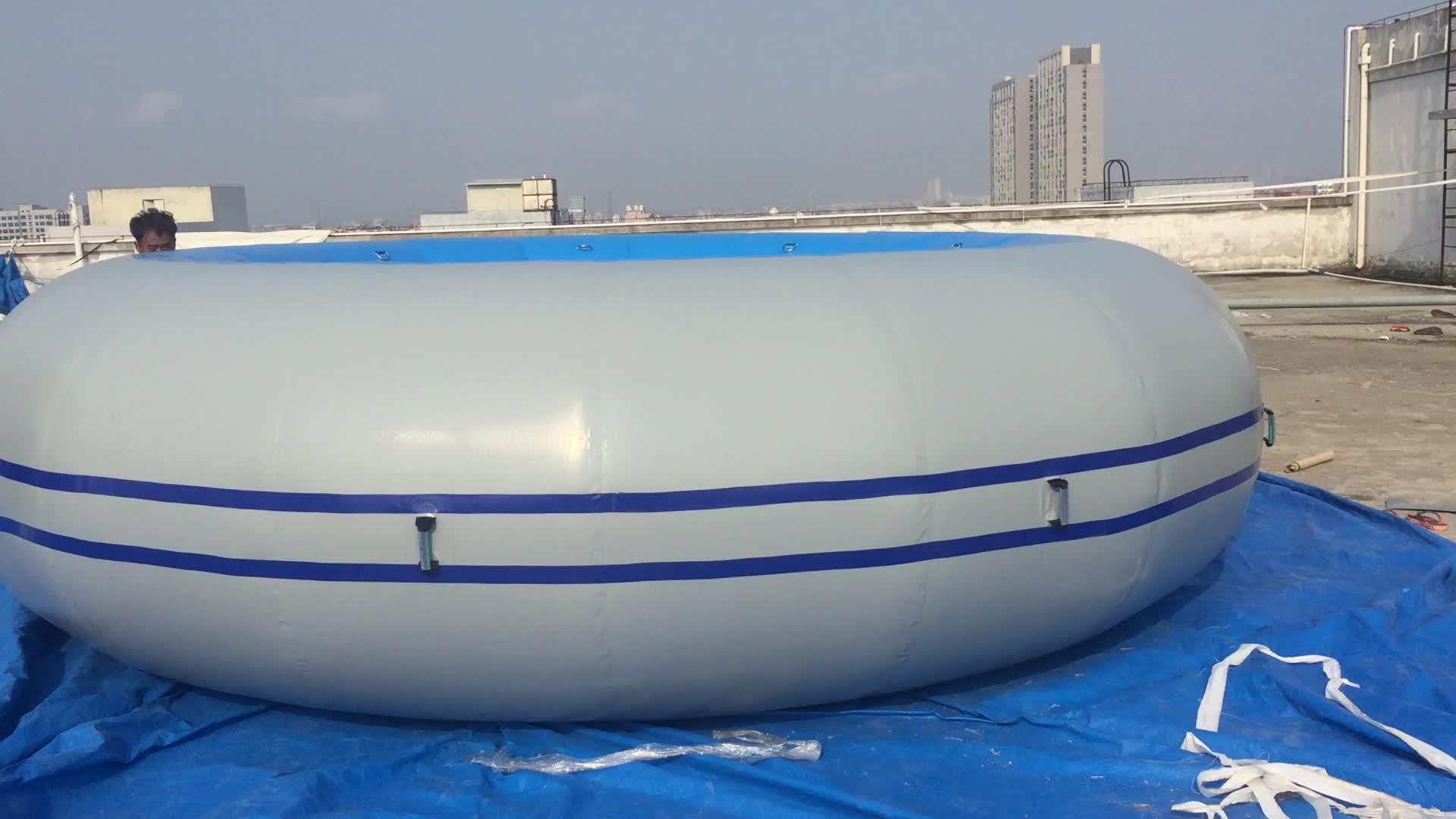 7ml X 7mw Inflatable Pool Swimming Pool Cover W8010 Buy Swimming Pool Cover Inflatable Pool