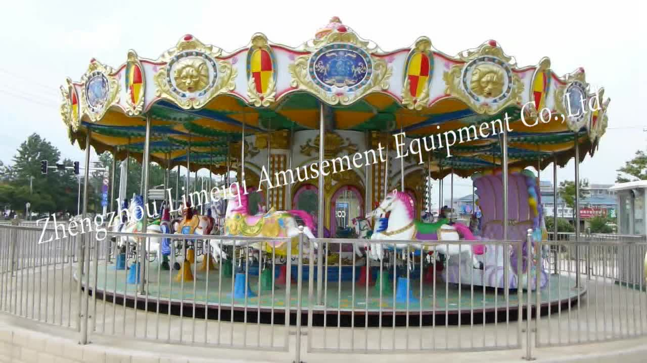 Outdoor playground equipment game used merry go rounds for sale