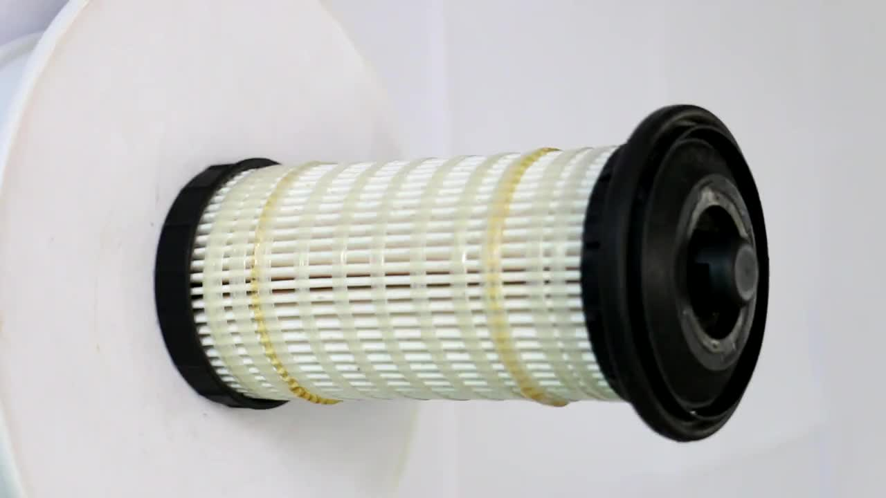 Diesel Fuel Filters For Tractors : High quality diesel fuel filter for equipment
