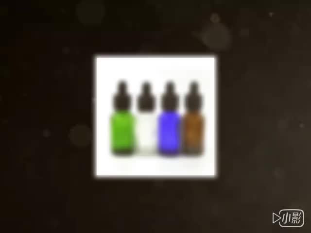 100ml 50ml 30ml 10ml refillable perfume essential oil frosted glass mist spray bottle