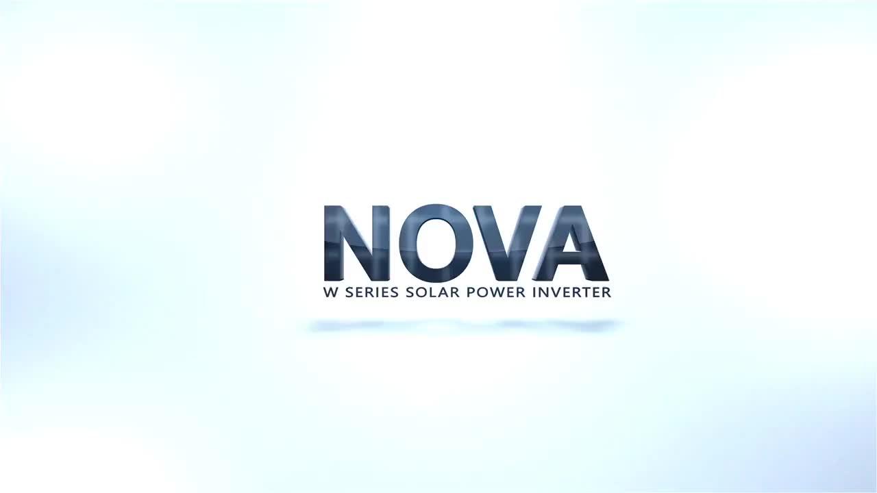 600W PWM control off grid power inverter