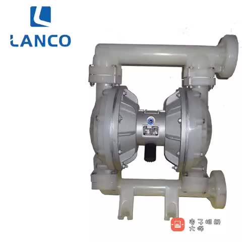 YAMADA brand NDP pneumatic of pneumatic diaphragm pump