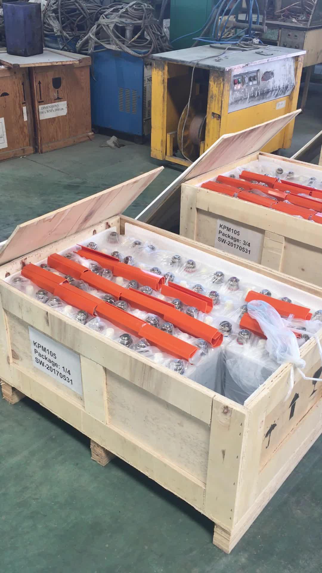 Nikkel- cadmium batterij kpm/kpl/kph/kpx