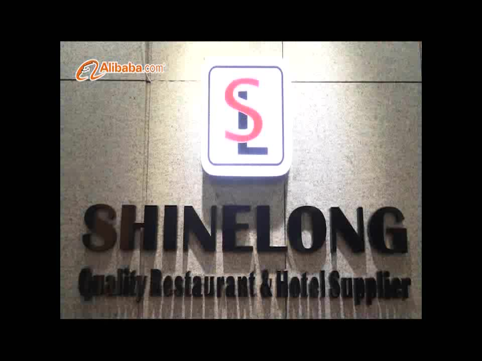 2017 ShineLong High Quality Gas/Electric/Diesel Oil Bakery Rotary oven