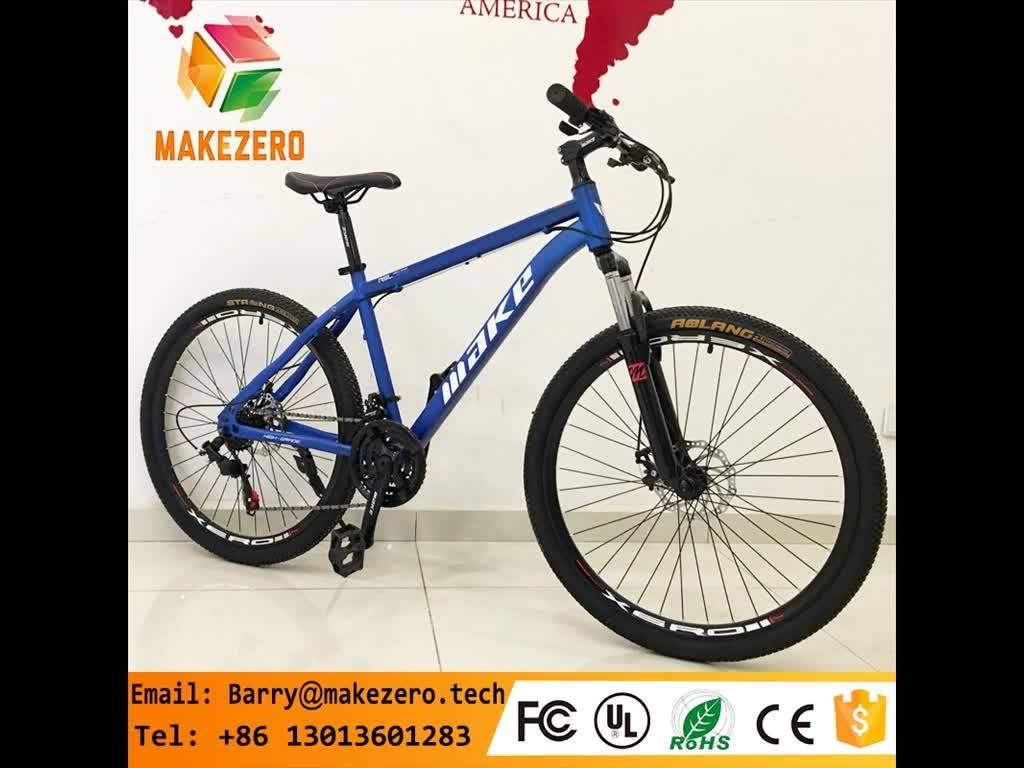 Cheap Price Bicycle 27.5 Inch Carbon Steel Frame Mtb Mountain Bike ...