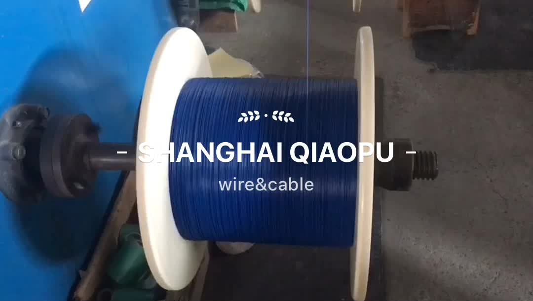 Factory Outlet!!! UL758 UL1007 copper conductor electrical wire