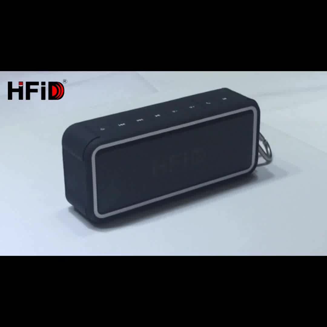 Hi-FiD TF Card 20W Outdoor Waterproof Bluetooth Speaker