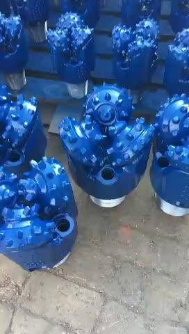 deris brand manufacture durable tci tricone bit