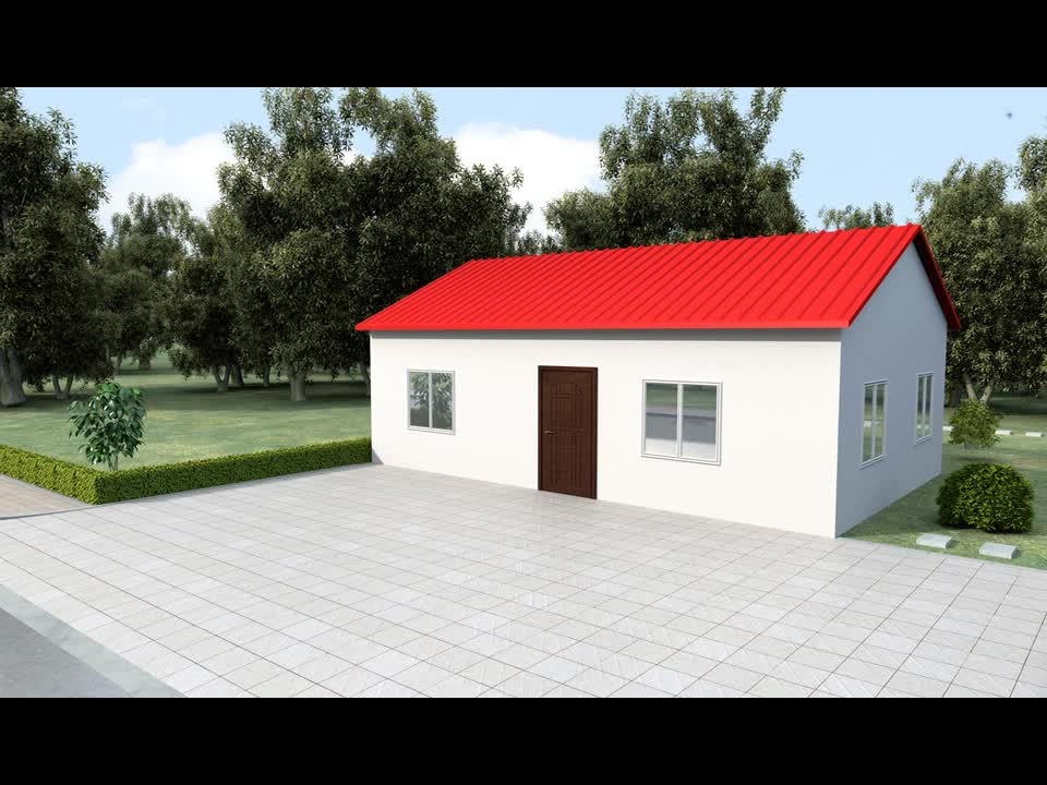 Easy Install And Low Cost Small House Design In Nepal Prefab House China Buy Nepal Prefab Houseprefab Modern Housessteel Prefabricated Houses