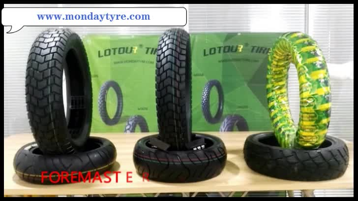 Cross country M1057 4.00-8 with motorcycle tricycle taxi tires, three-wheel motor tyre