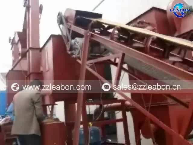 High Quality Coffee Husk Pellet Making Machine, Pellet Mill