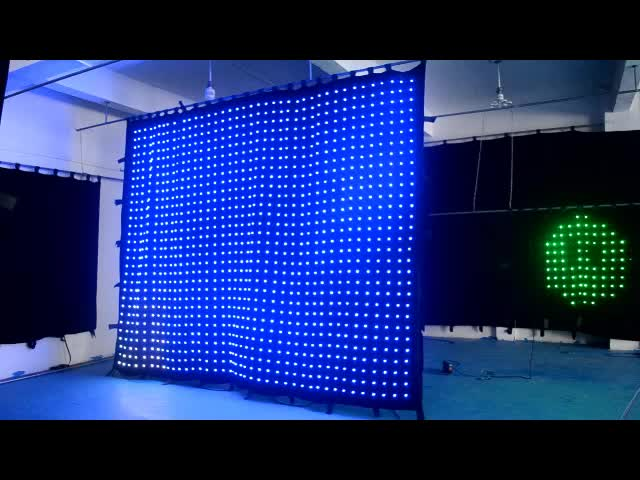 Stage Lighting Design Software Free Video Curtain Form Flyko