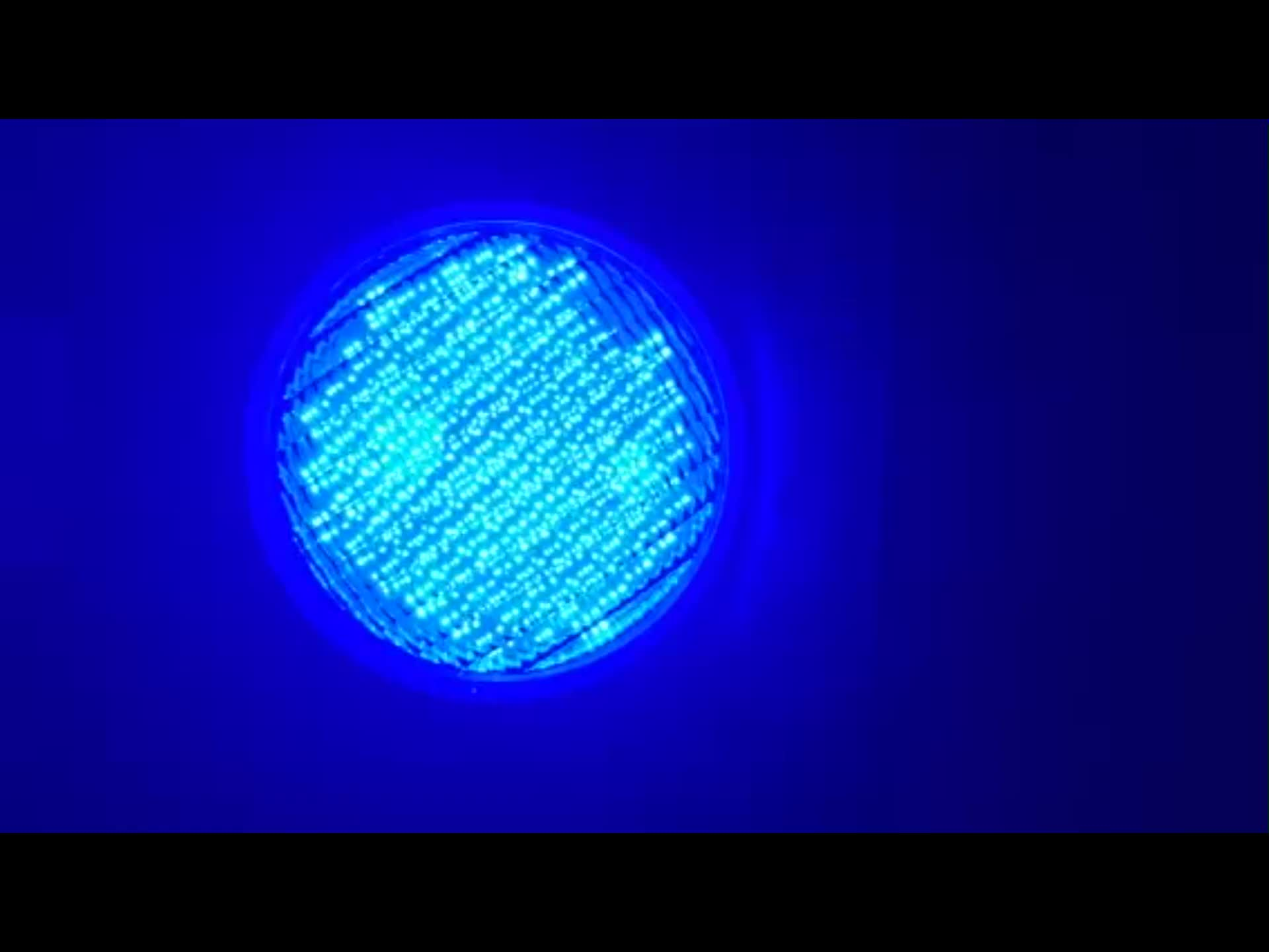 Par56 Underwater Bulb Item Remote Control Color Changing Rgb Led Swimming Pool Light Buy Led