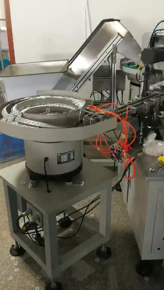 จีนทำขึ้นและลงล็อคปั๊มโลชั่นพลาสติกสำหรับขวดแชมพู