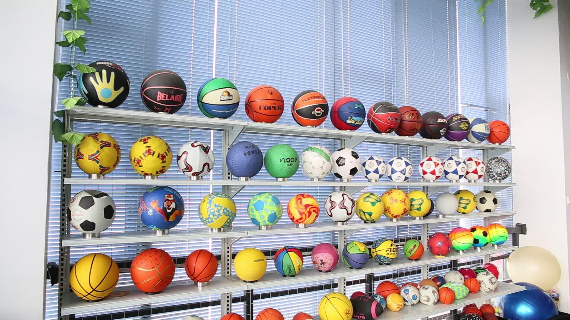 Cheap Promotional Standard No.7 Basketball ball