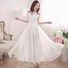 公主梦~衣橱必备的小白裙