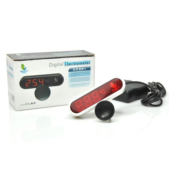 Термометр для аквариума Jeneca 10 LED