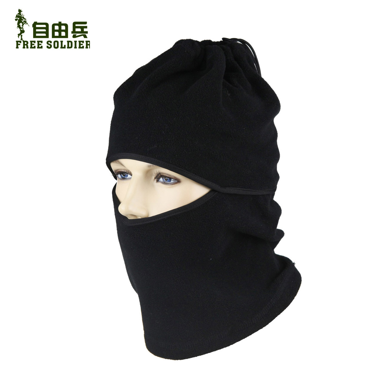 Шапки и кепки для туризма и кемпинга Free Soldier FS/CS02 CS Free Soldier / free soldiers