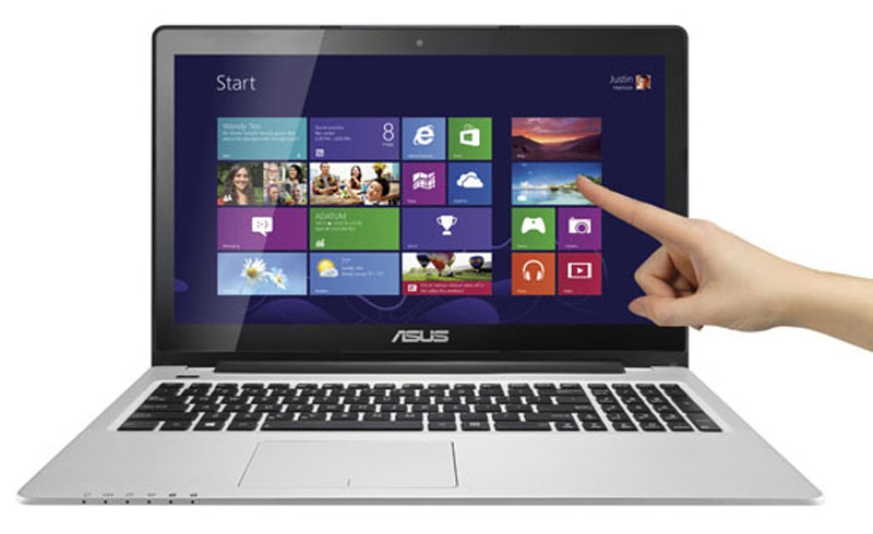 asus 15 Inch Ultrabooks S550X3517CM-SLS550CM 1TB 24SSD Solid State Touch Screen Laptop