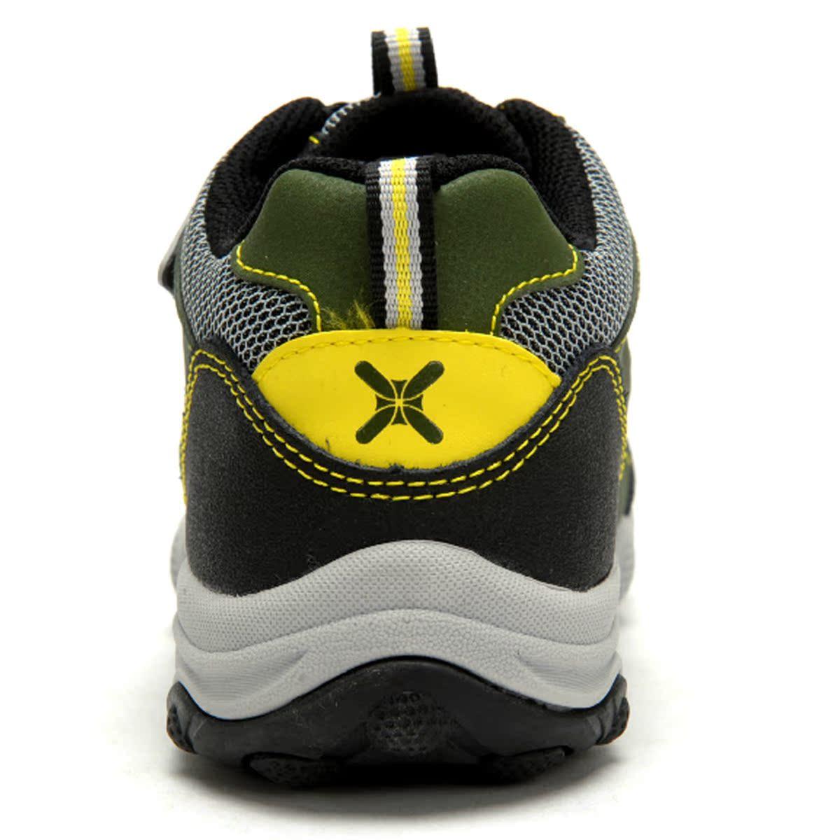 Детская спортивная обувь Xtep 688116110055 Кроссовки Универсальный Все сезоны