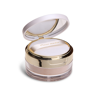 Missha / mystery still charm pure velvet flawless clarity Powder SPF25