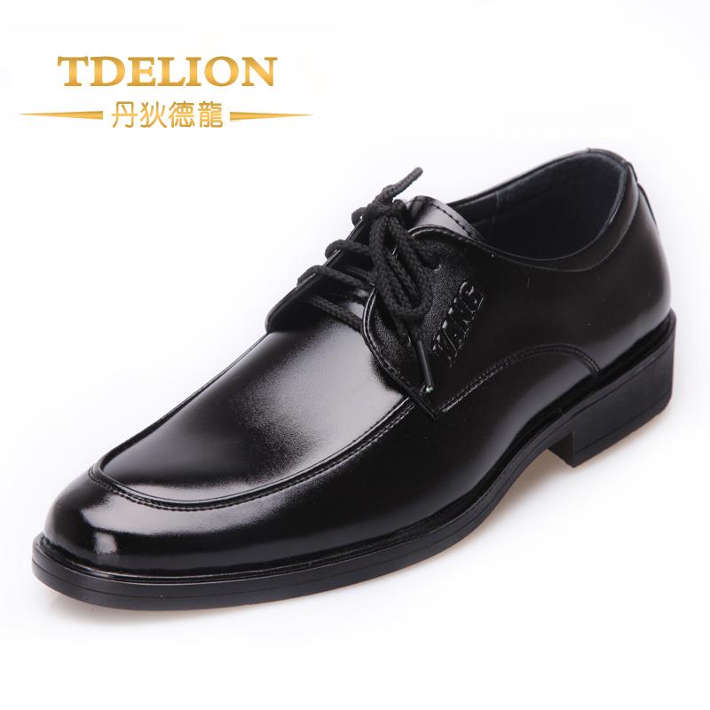 Демисезонные ботинки TDELION r667/2 Black