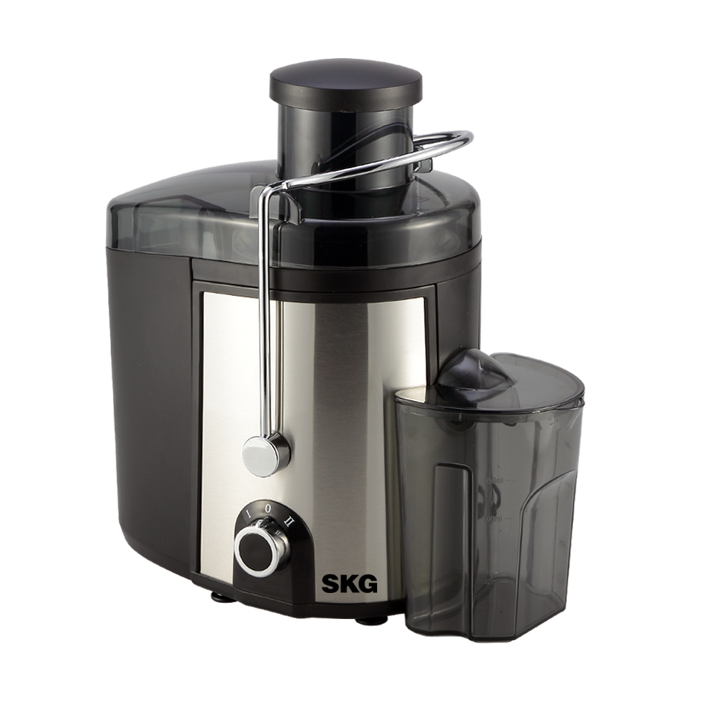 SKG1315 ZZ1315榨汁机 电动不锈钢多功能果汁机渣汁分离