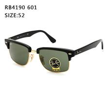 专柜正品 RAYBAN雷朋太阳眼镜 RB4190 玻璃镜片新款经典墨镜图片