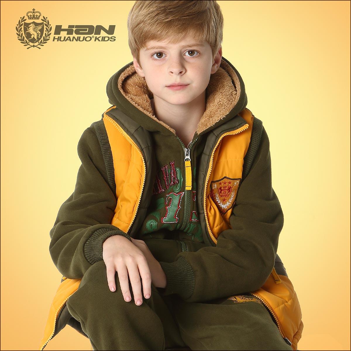 детский костюм Connaught 047 2013