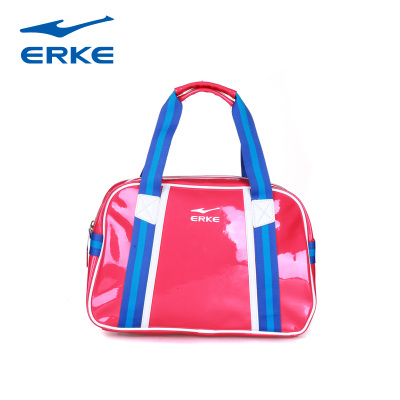 Genuine erke Erke listed Chinese women's sports bag fashion handbag shoulder bag hand bag