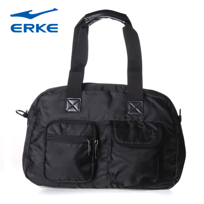 Erke Erke genuine sports packages listed luggage handbag fashion casual fashion female bag dual