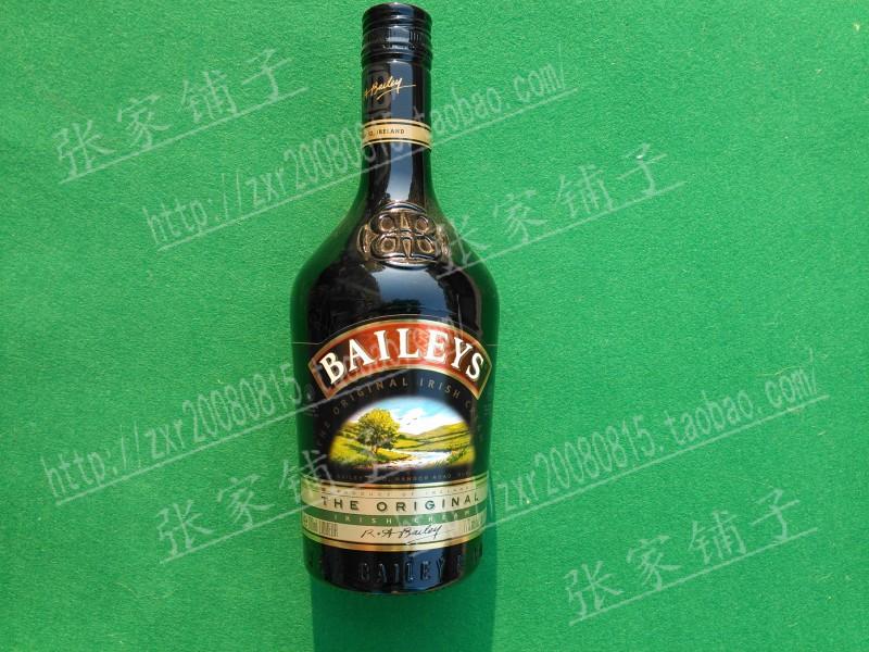 Baileys Baileys 50 мл-загружен запеченная Baileys, пить 0042