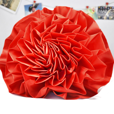 Wedding supplies wedding wedding car front flower flower flower opening ceremony glorious silk flower