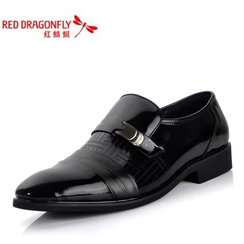 Демисезонные ботинки Red Dragonfly 3903