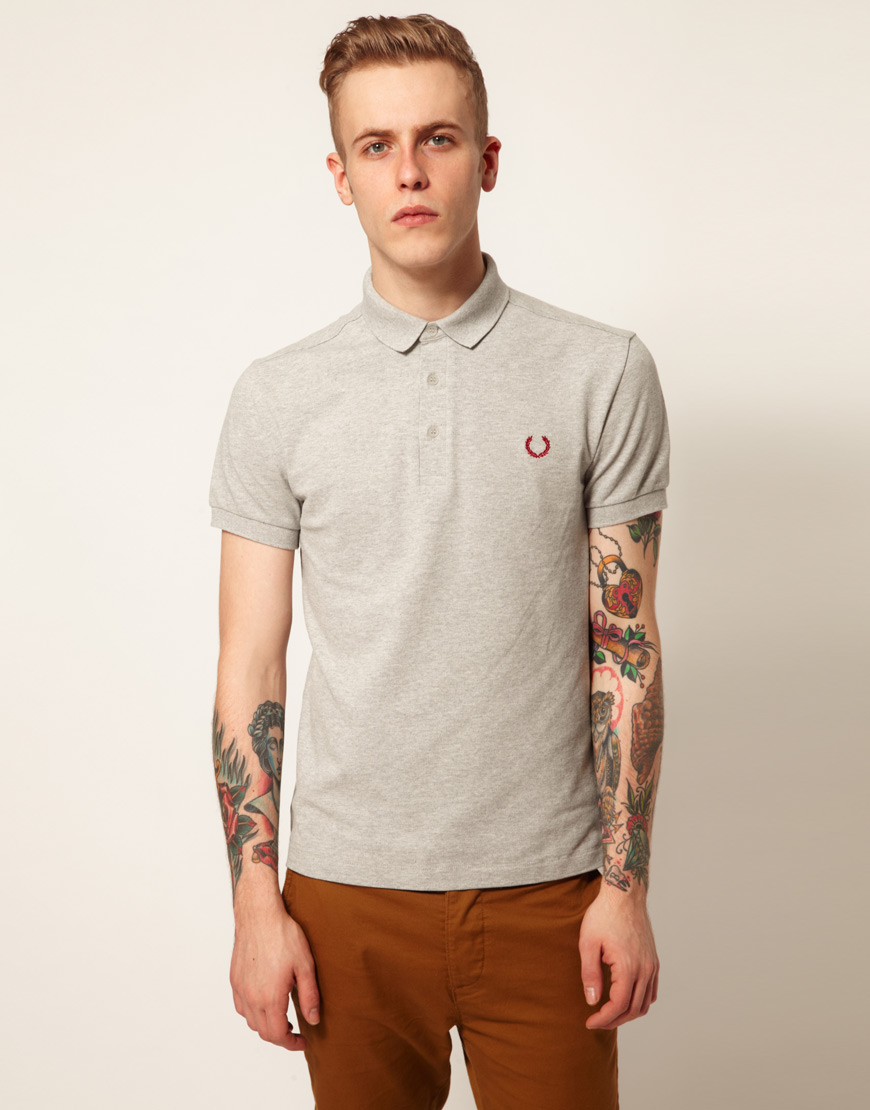 Рубашка поло 279650 Fred Perry Laurel13 Polo