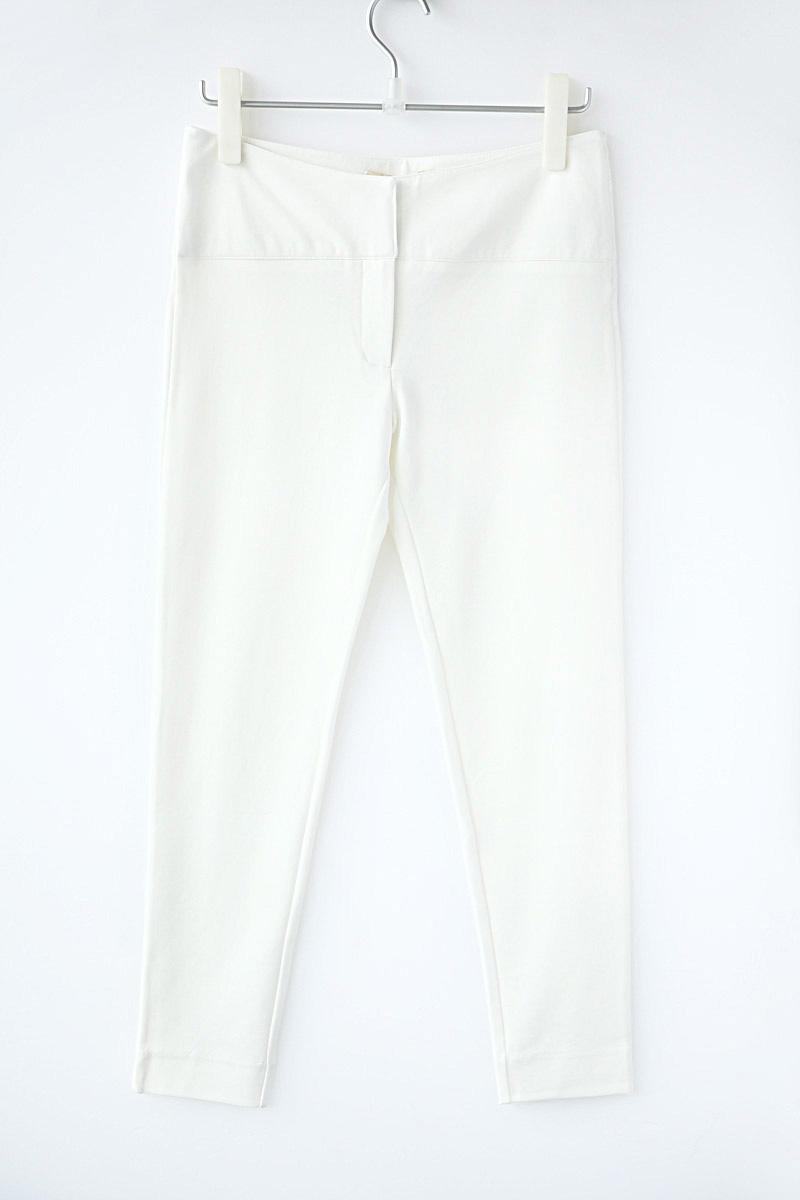 Женские брюки MaryJane эксклюзивный заказ супер тонкий тонкий участок, девять штаны, карандаш ноги штаны брюки черный белый Брюки чуть выше щиколотки Узкие брюки-карандаш
