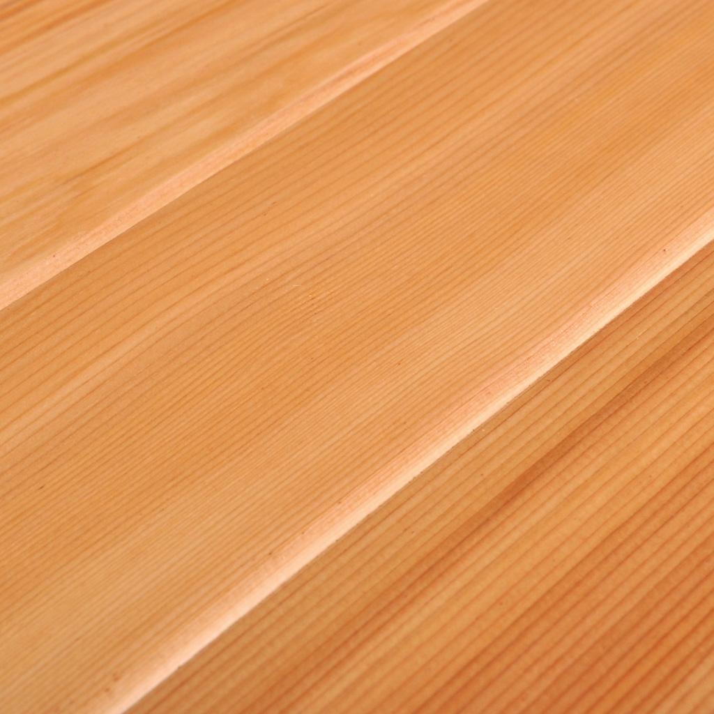 Необработанная древесина One hundred  99*9