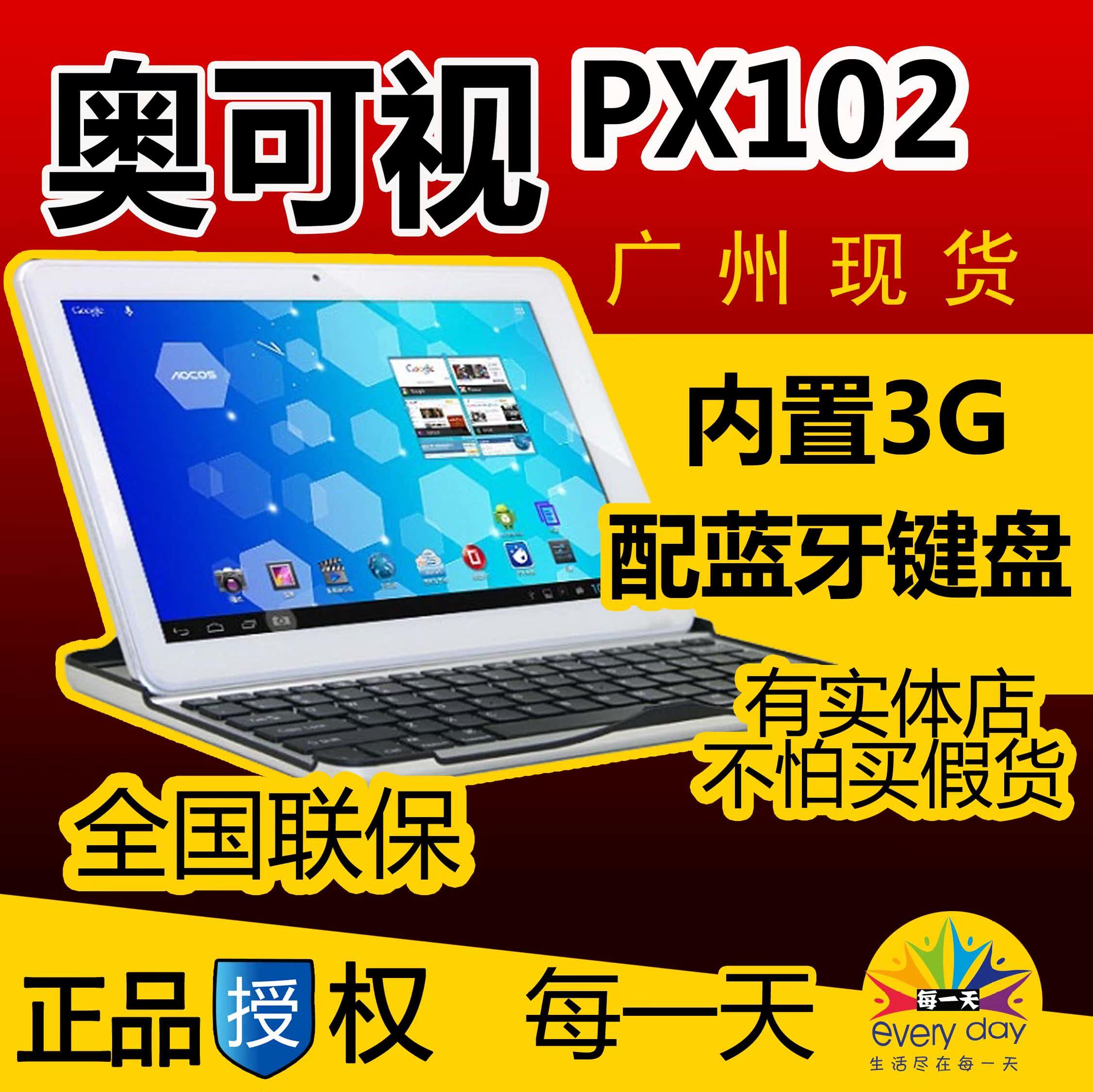 Планшет Aocos  PX102(16G) 3G