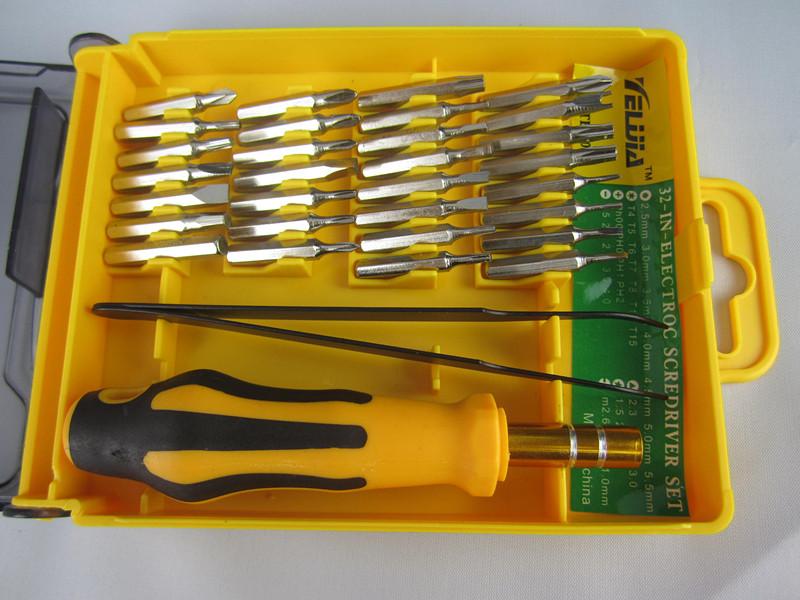 Инструменты для ремонта цифровой техники   32