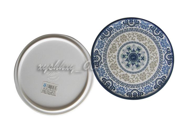 双好厨房用品 锅垫 杯垫 碗垫 仿瓷品 青花瓷 餐具创意家居用具