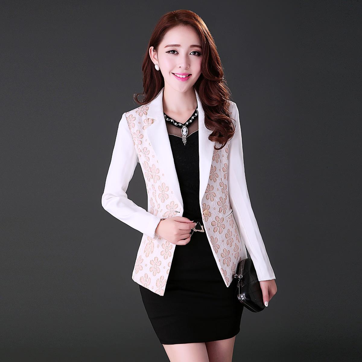 女西装外套_小西装女外套上价格质量 哪个牌子比较好