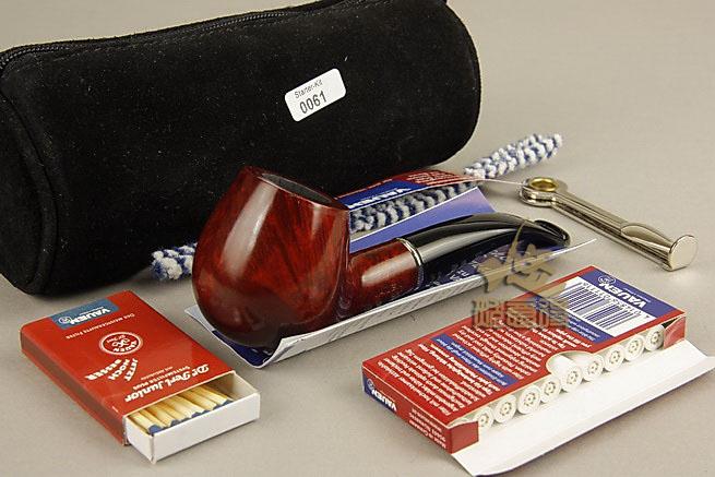 Курительная трубка Huayun vauen деревянные трубы Starter Kit набор серии