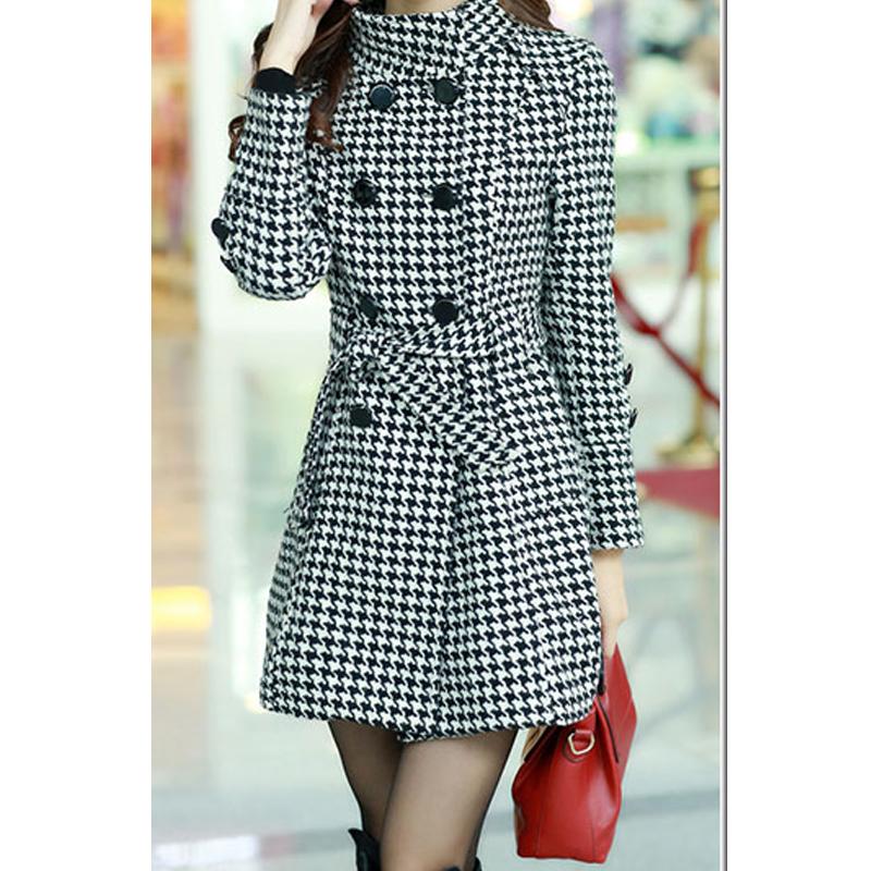 женское пальто 1118 2013