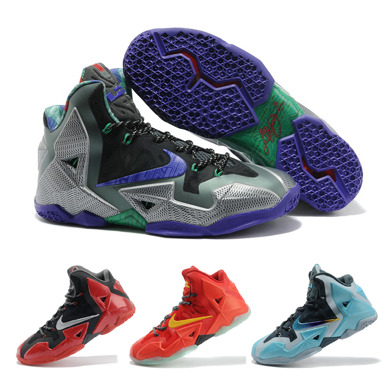 баскетбольные кроссовки OTHER 11 LeBron James