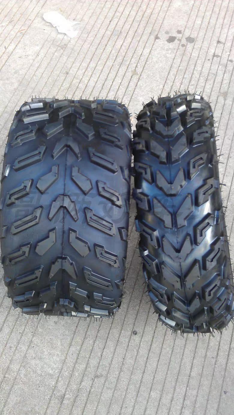 Шины для мотоциклов ATV мотоцикл шин 10 дюймовые Передние шины 23 x 7