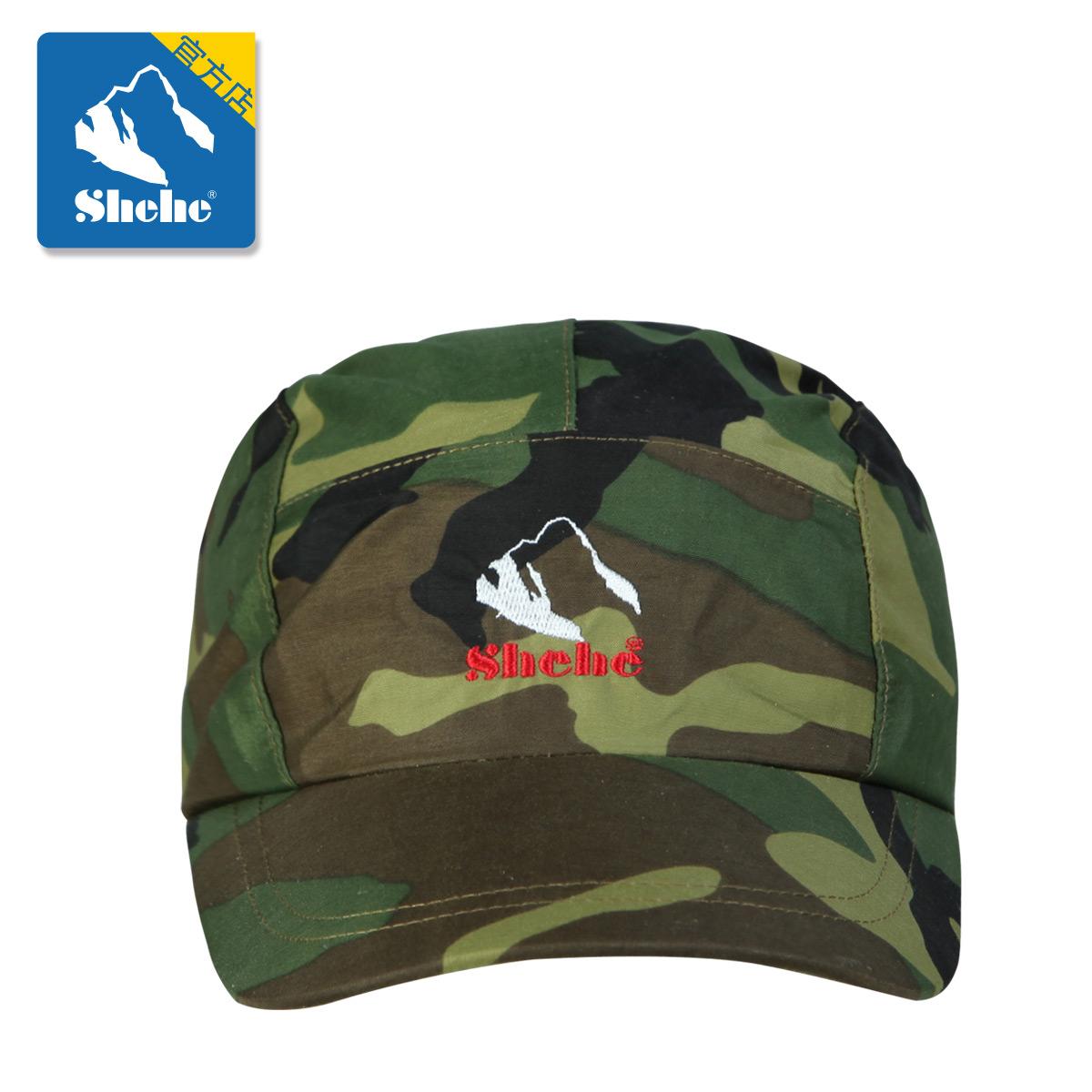 Шапки и кепки для туризма и кемпинга Shehe 34503 Shehe / pole star