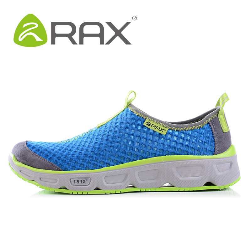 RAX camps for new lightweight quick-drying shoes outdoor shoe breathable mesh walking shoes a couple R-plex every