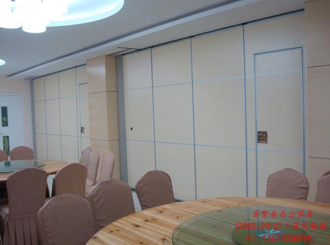 офисные перегородки Отель деятельности мобильный экран конференции обслуживание высокие стены сжатие разделов/складные/офис свободно железнодорожных падение