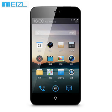 Meizu/Meizu MX2 quad-core mobile spot SF 包邮 sent EP21 headset 12 packages, such as bare metal Edition